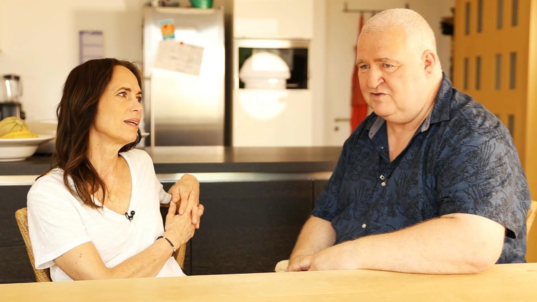 Markus Maria Profitlich über Parkinson-Erkrankung: Starke Belastung für seine Ehe