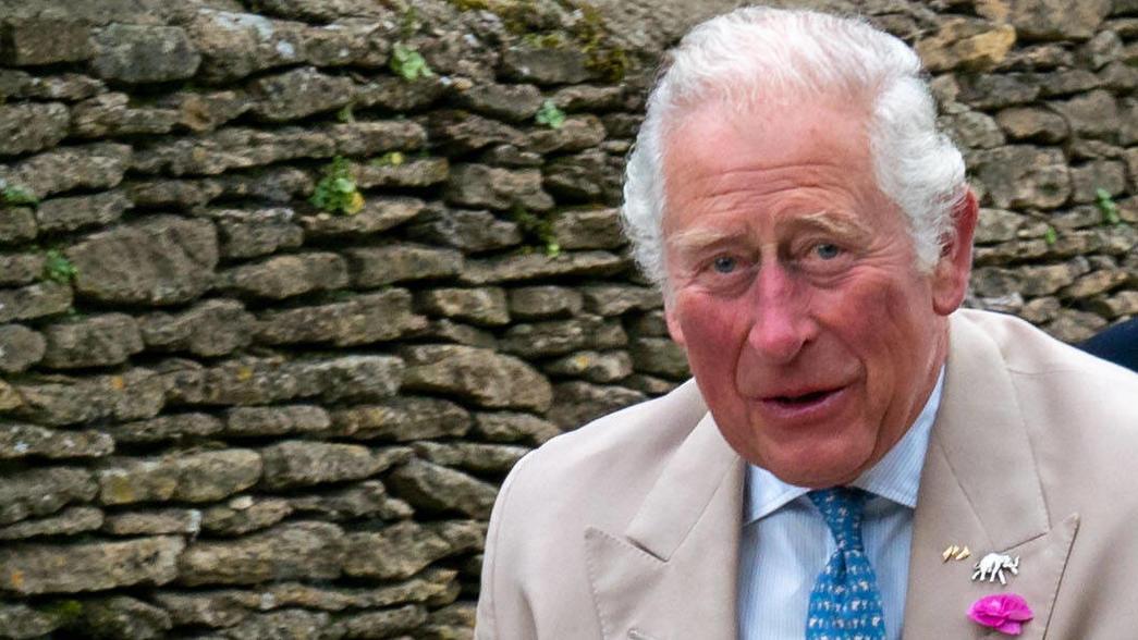 Prinz Charles schaltet sich ein: Archie soll keinen Prinzen-Titel bekommen