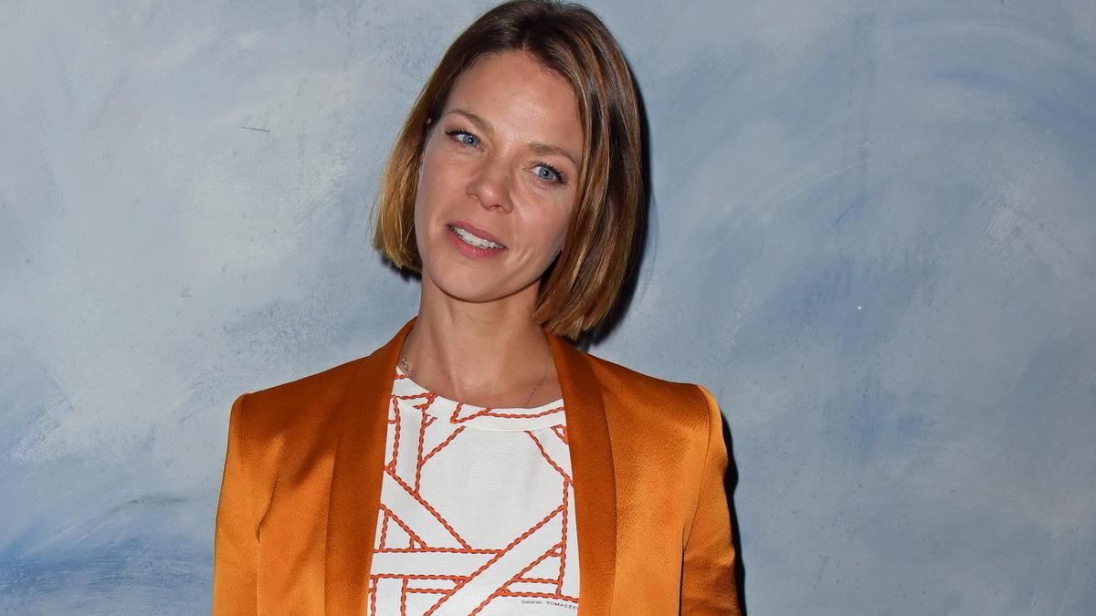 Jessica Schwarz: Corona-Lage überschattet neues Leben in