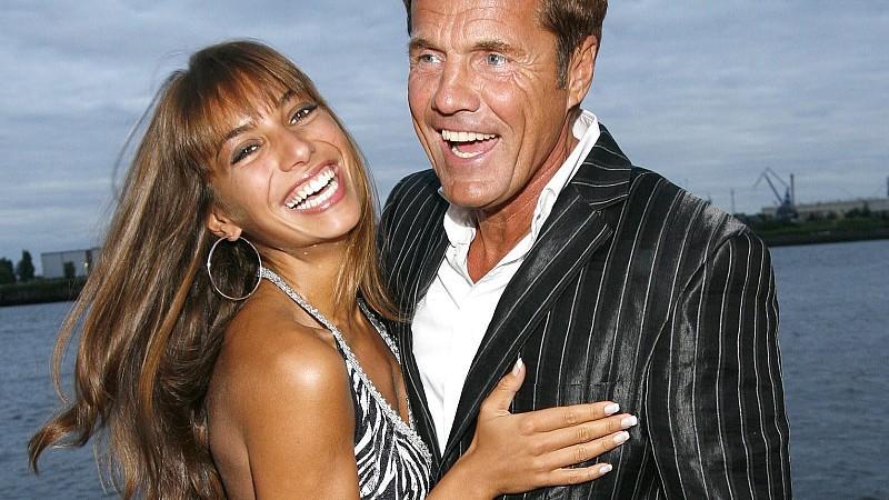 Carina Walz und Dieter Bohlen sind seit zwölf Jahren zusammen