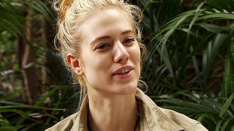 Dschungelcamp 2014: Larissa Marolt wird Teamchefin