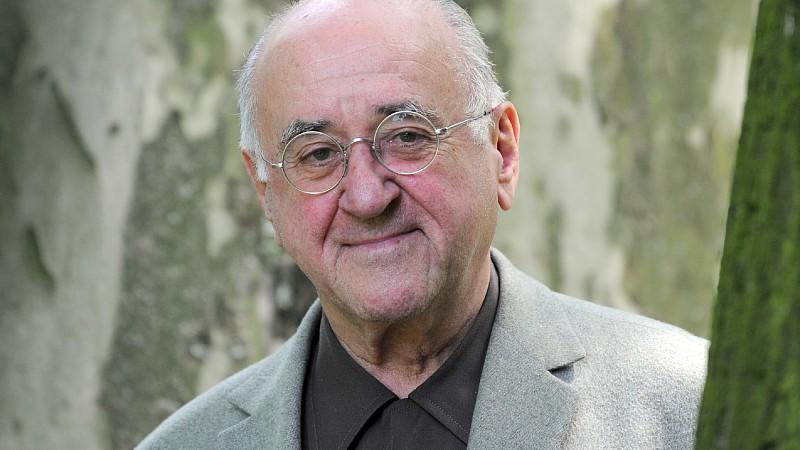 Alfred Biolek Vater Mit 78