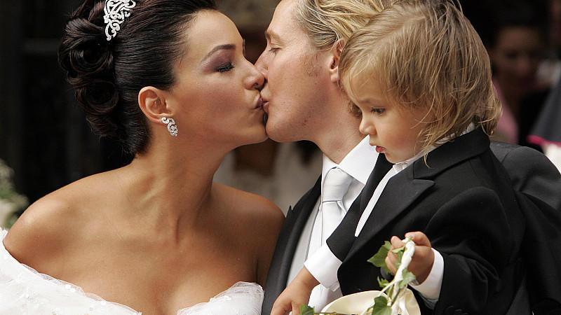 Verona Pooth Erneute Hochzeit Mit Franjo Pooth Noch In Diesem Jahr