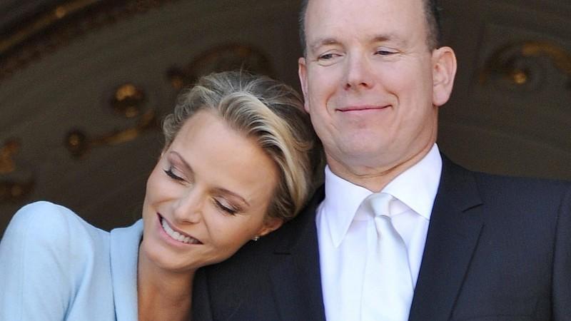 Prinz Albert und Charlène von Monaco bestätigen: Es werden