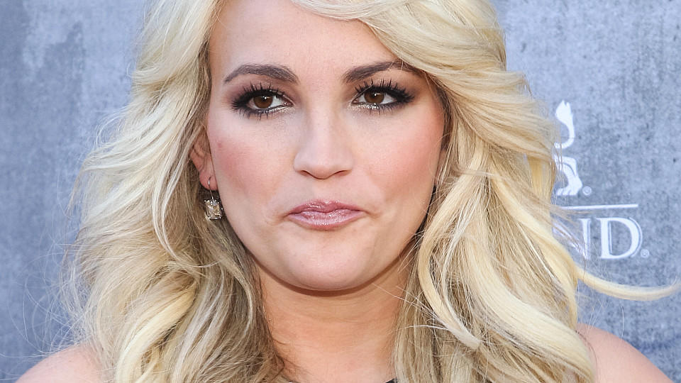 "Jamie Lynn Spears bei ""Free Britney"