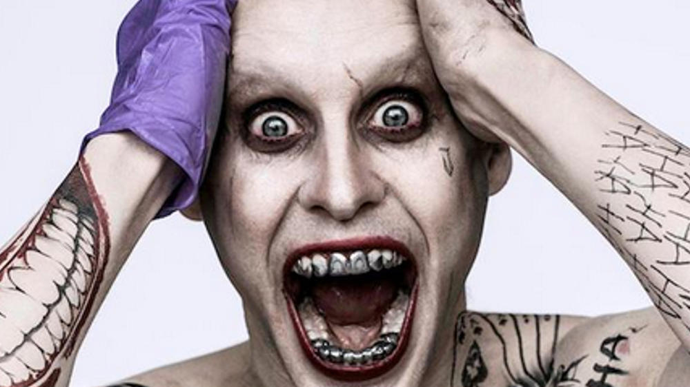 DCEU: Neuer Joker-Film mit Jared Leto in Entwicklung
