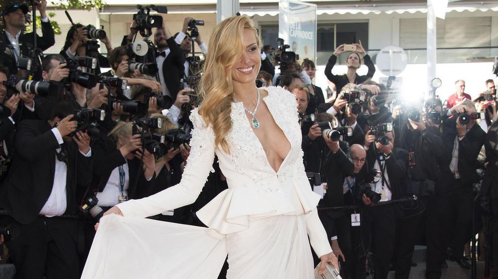 High-Heel-Pflicht und nackte Haut: Wird Cannes zu vulgär?