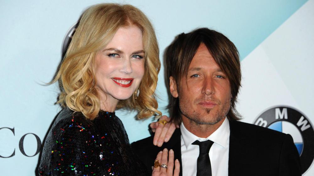 Nicole Kidman Hätte Gerne Mehr Kinder Mit Keith Urban
