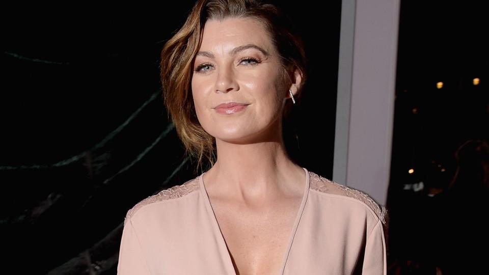 Grey\'s Anatomy\': Wird Meredith Grey nach Derek Shepherds Tod eine ...