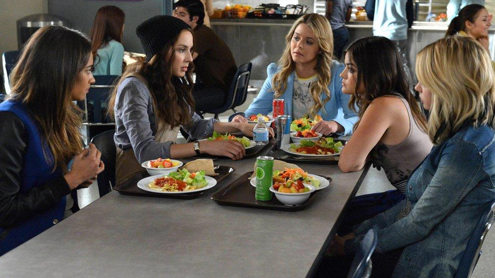 staffeln pretty little liars