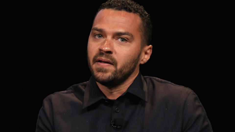 Grey\'s Anatomy\'-Star Jesse Williams: Petition fordert Serien-Rausschmiss