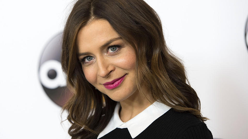 Grey\'s Anatomy\'-Star Caterina Scorsone: Das zweite Baby ist da