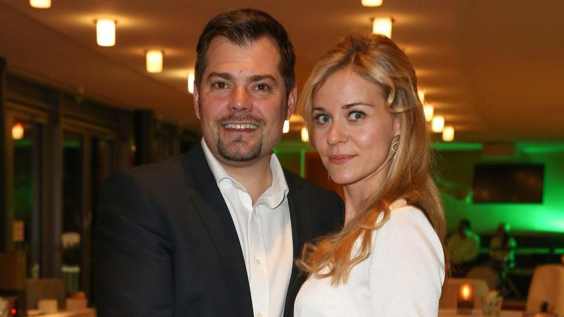 Jessica Ginkel und Daniel Fehlow sind zum zweiten Mal Eltern geworden