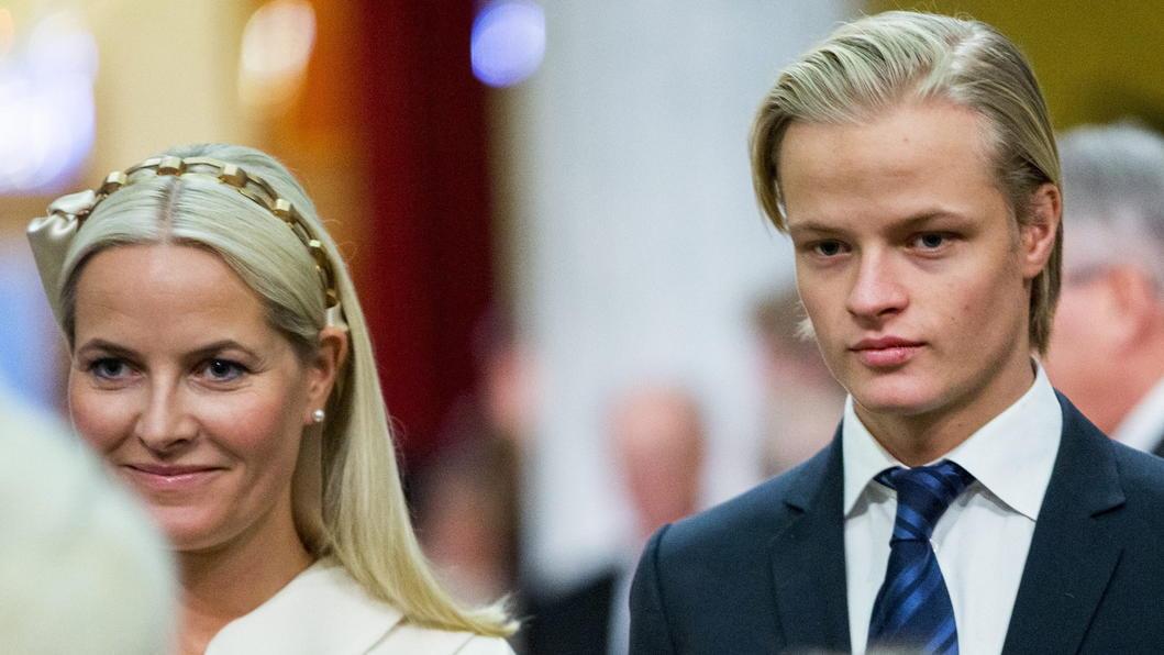 Juliane Snekkestad: Mette-Marit von Norwegens Schwiegertochter in spe postet heiße Fotos