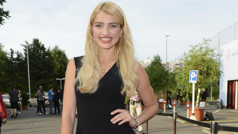 Sarina Nowak Ex Gntm Kandidatin Hat Keine Lust Mehr Auf Size Zero