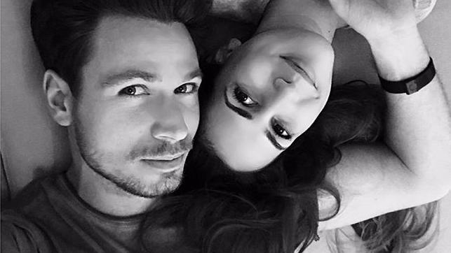 Sebastian Pannek und Clea-Lacy Juhn bestätigen ihre Trennung