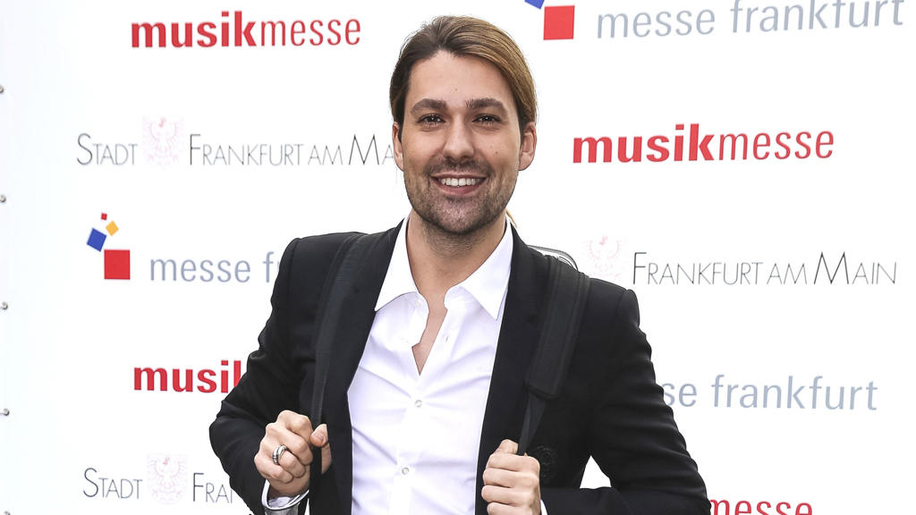 david garrett ein kind ist das sch nste im leben. Black Bedroom Furniture Sets. Home Design Ideas