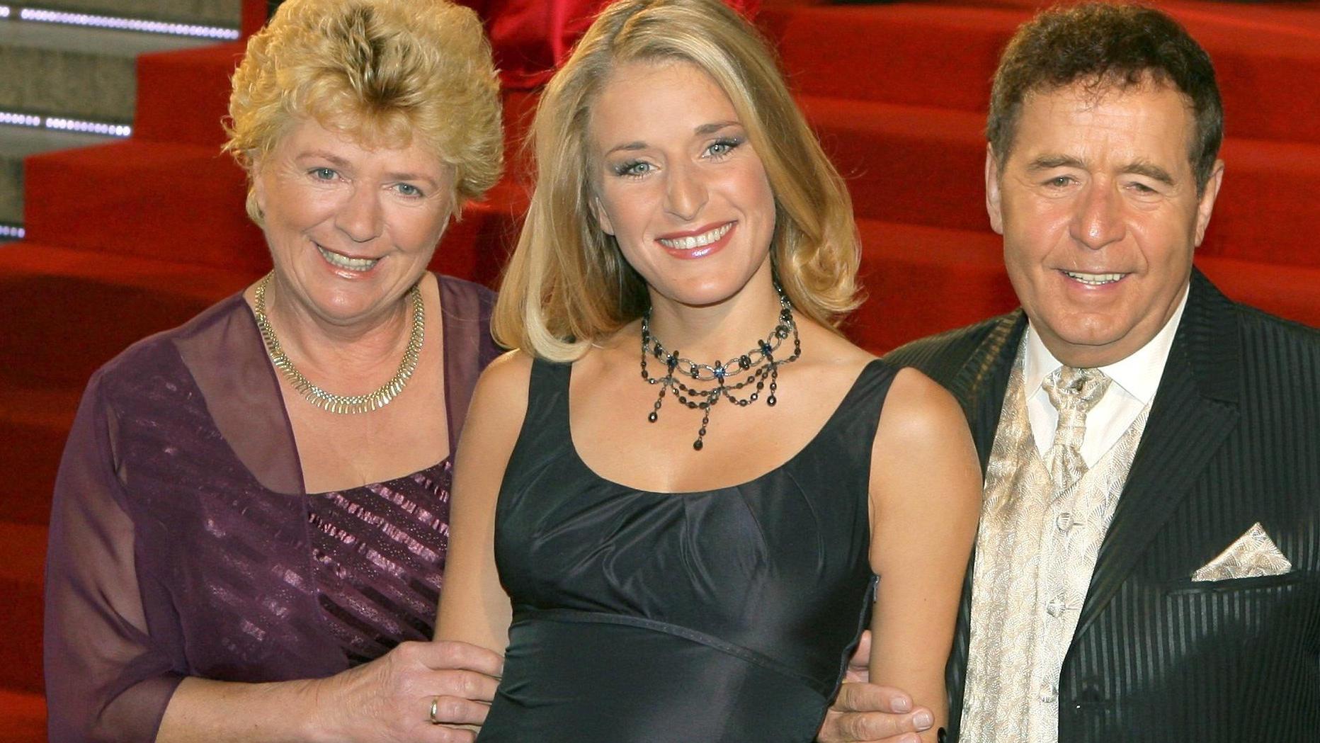 Stefanie Hertel: Mama Elisabeth stirbt unerwartet mit 67 Jahren