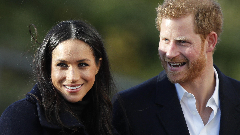 Royales Weihnachten - Meghan darf etwas, das Kate nicht durfte