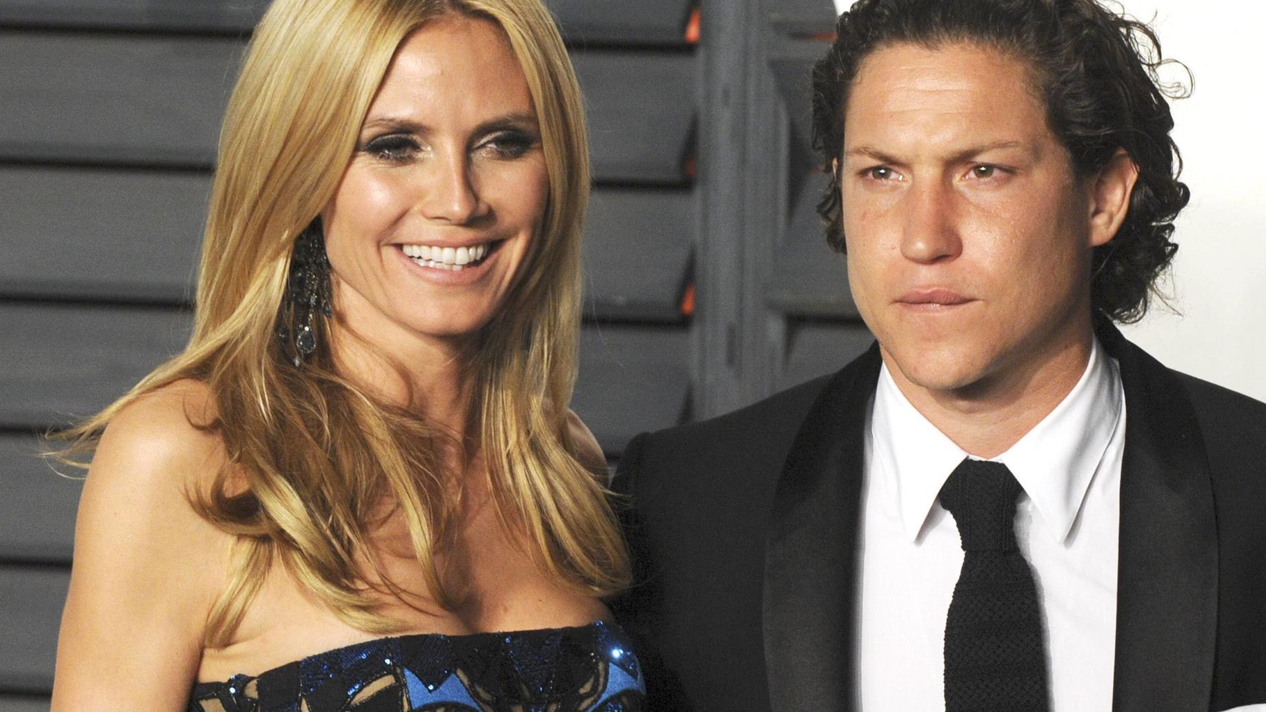 Lange nicht gesehen: So sieht Heidi Klums Ex-Freund Vito Schnabel heute aus - VIP.de, Star News