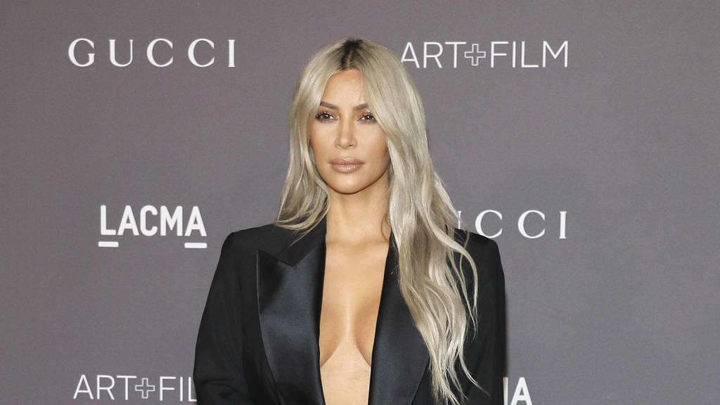 Kanye West schenkt Kim Kardashian Aktienpaket