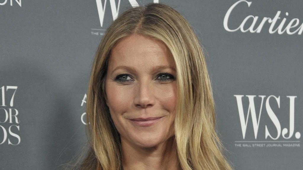 Gwyneth Paltrow gibt Verlobung mit Brad Falchuk bekannt