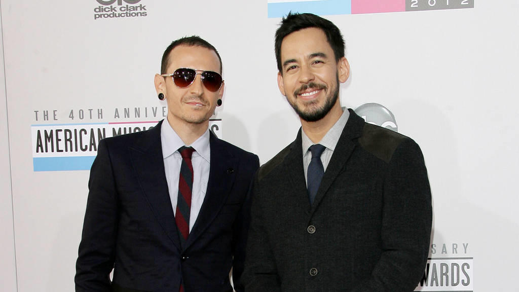 LINKIN PARK: the show must go on....?