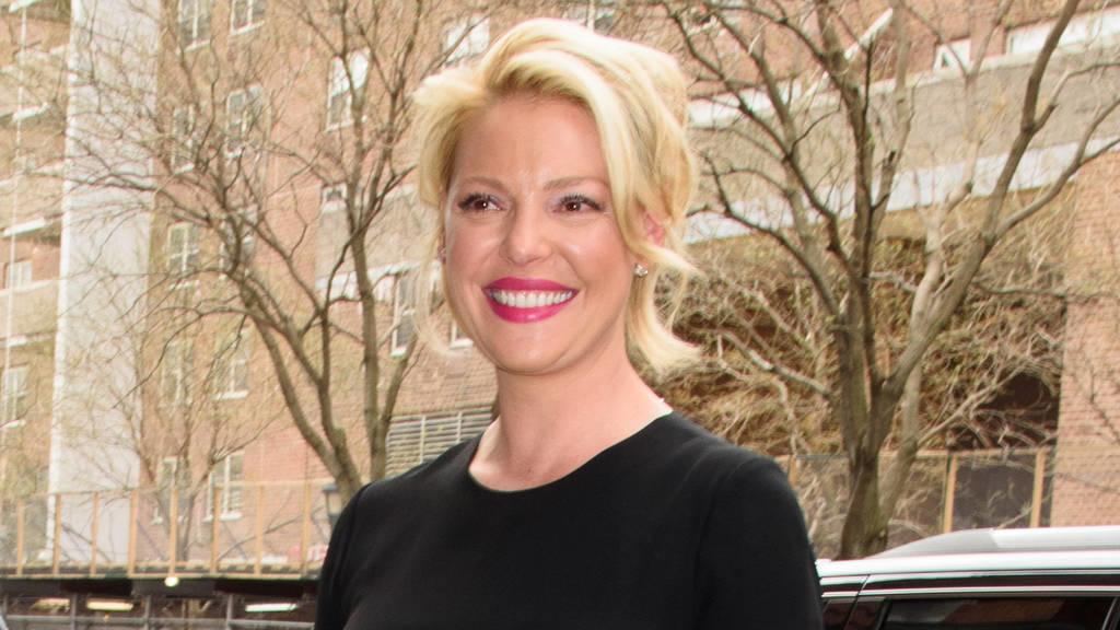 Katherine Heigl übernimmt Job von Meghan Markle