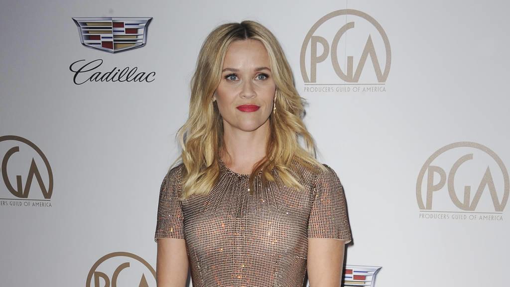 Reese Witherspoon wurde in einer früheren Beziehung missbraucht