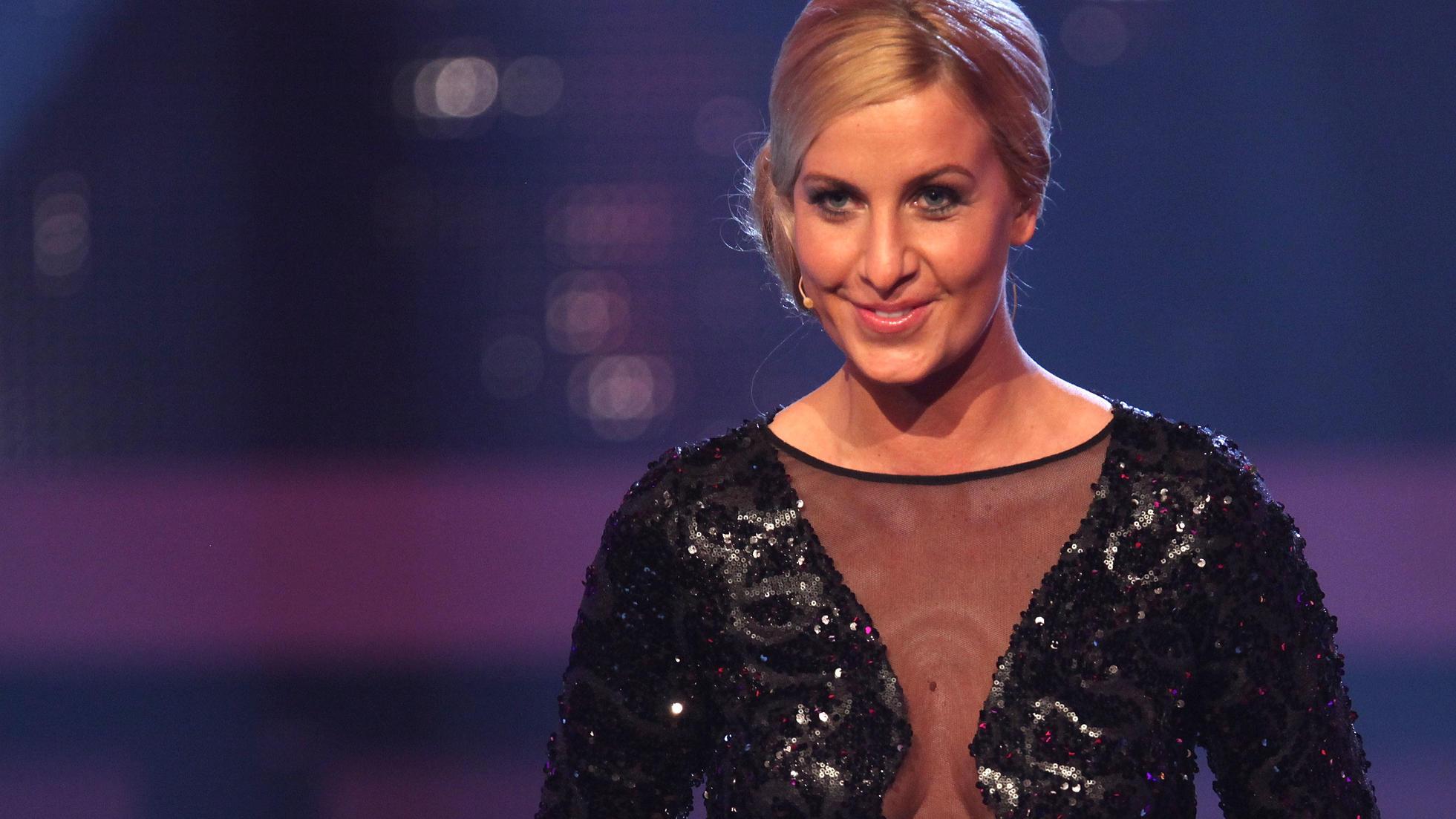 Neu bei 'Let's Dance': Charlotte Würdig schwingt bald bei RTL das Tanzbein
