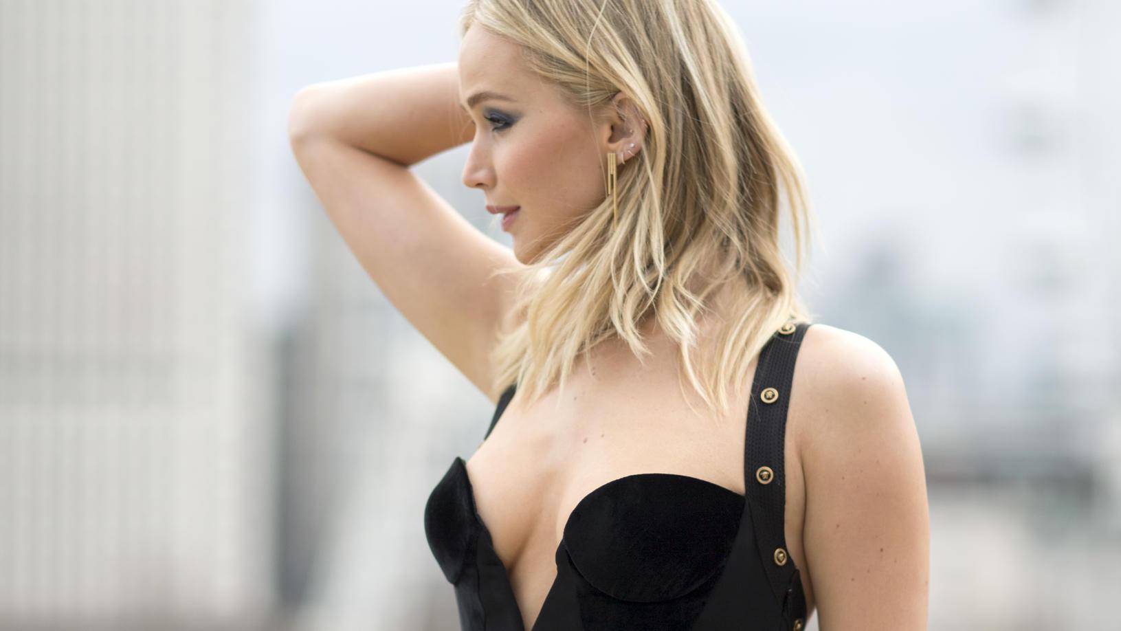 Jennifer Lawrence beleidigt wegen Kleider-Gate