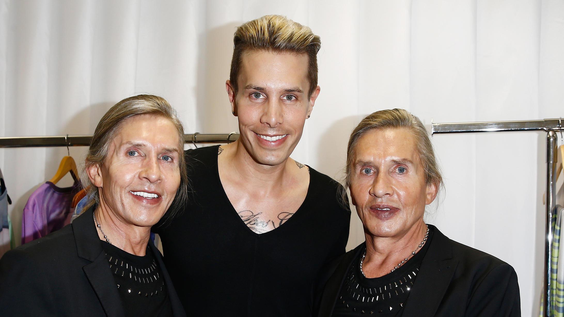 Zoff Bei Den Botox Boys Florian Wess Hat Streit Mit Seiner Familie