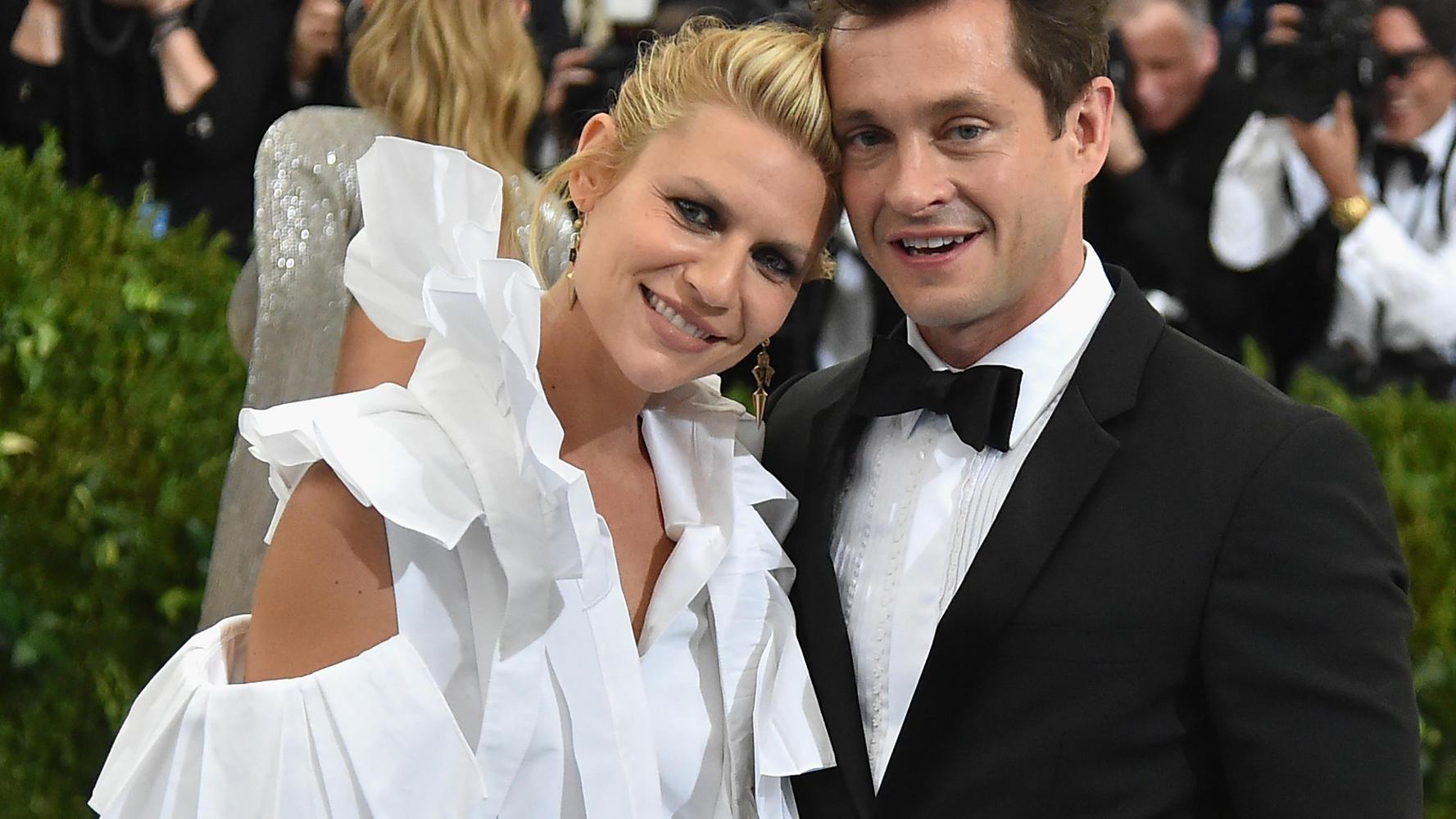 'Homeland'-Star Claire Danes ist wieder schwanger