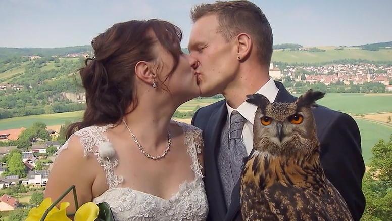 Hochzeit Bei Bauer Sucht Frau Bauer Jörg Und Seine Vanessa Haben