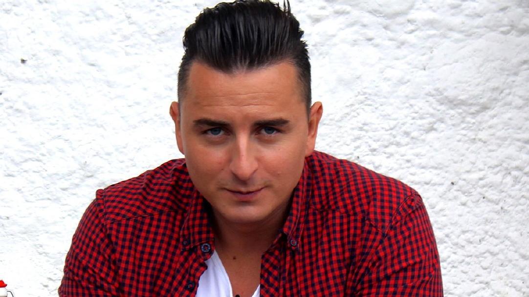 Andreas Gabalier hat nach Unfall Sex-Verbot