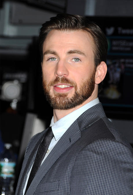 alle infos news zu chris evans. Black Bedroom Furniture Sets. Home Design Ideas