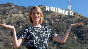 Unsere Insiderin in Hollywood