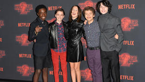 "Neues zur 3. ""Stranger Things""-Staffel"