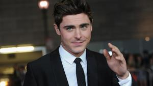 Hollywood-Star Zac Efron ist wieder Single