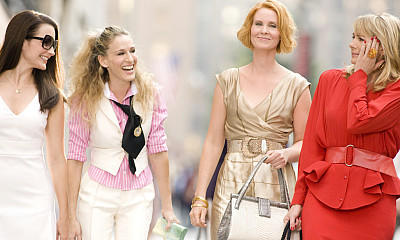 SATC Sex And The City Movie Filmcheck