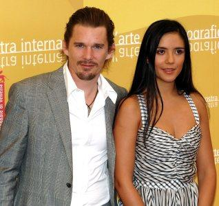 Ethan Hawke Interview