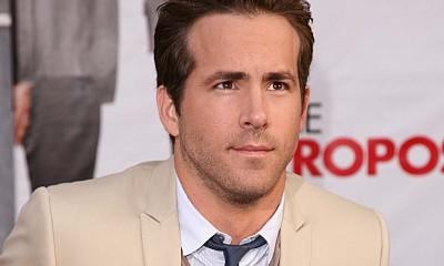 Ryan Reynolds - Interview