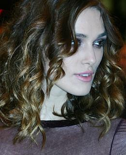 Locken Trend beauty Style Frisur