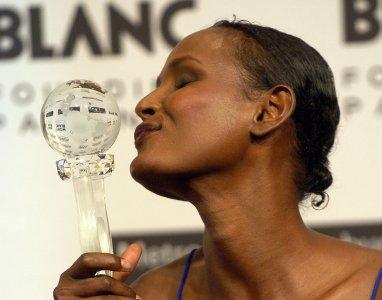 Waris Dirie Interview