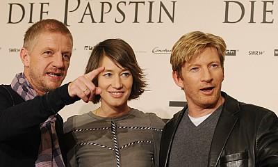 David Wenham Interview die Päpstin