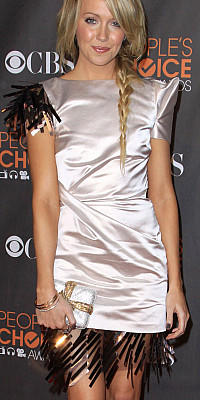 Stylecheck People\'s Choice Awards 2010