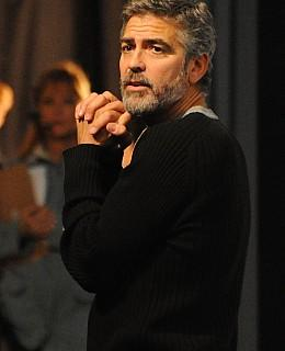 Hope for Haiti Spendengala George Clooney Hollywood Stars