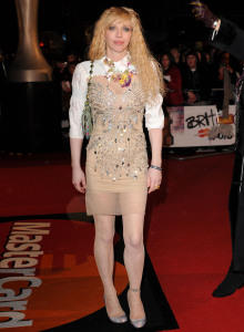 Brit Awards 2010