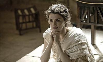 Interview Rachel Weisz