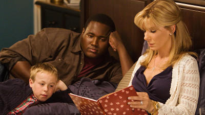 Blind Side Filmcheck